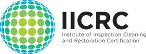 IICRC CMYK