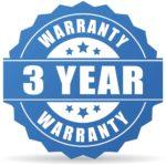 Warranty-3year